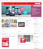 Vodafone mobile Lösugen