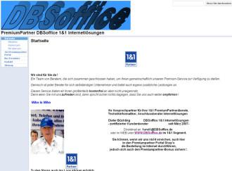 DBSoffice Günstig online bestellen DSL, Handy, Stick, Tablet Fachhandel