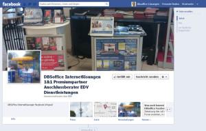 DBSoffice Social Media Portal