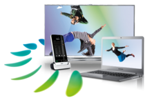 Unitymedia 100 Internet