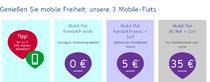 Unitymedia Mobil Flat Family&Friends