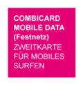 Telekom COMBICARD MOBILE DATA
