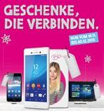 """Telekom Weihnachtskampagne """"Geschenke, die verbinden"""""""